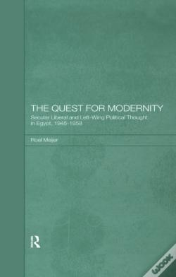 Wook.pt - Quest For Modernity