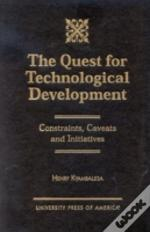 Quest For Technological Development