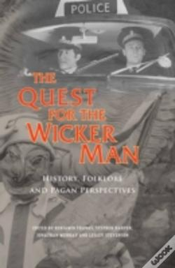 Wook.pt - Quest For The Wicker Man
