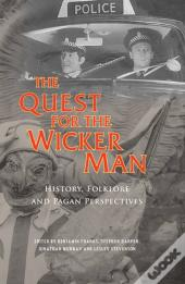 Quest For The Wicker Man