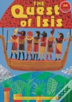 Quest Of Isisliterature And Culture