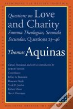 Questions On Love And Charity