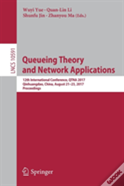 Wook.pt - Queueing Theory And Network Applications
