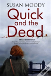 Quick & The Dead Large Print