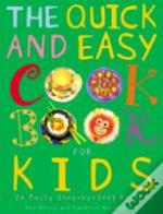 Quick And Easy Cookbook For Kids