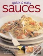 Quick And Easy Sauces