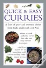 Quick & Easy Curries