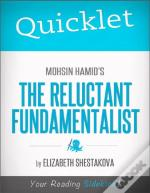 Quicklet On Mohsin Hamid'S The Reluctant Fundamentalist