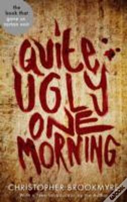 Wook.pt - Quite Ugly One Morning