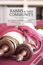 Rabbis And Their Community