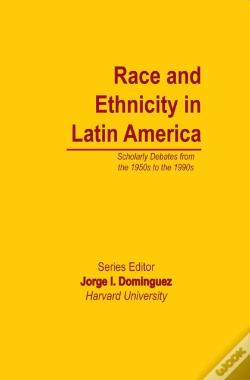 Wook.pt - Race And Ethnicity In Latin America