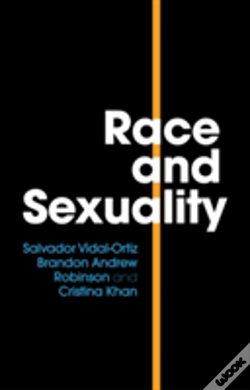 Wook.pt - Race And Sexuality