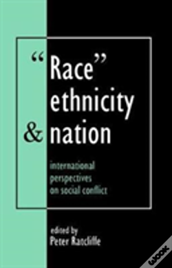 Wook.pt - Race, Ethnicity And Nation
