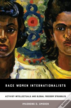 Wook.pt - Race Women Internationalists