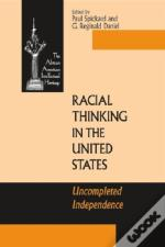 Racial Thinking In The United States