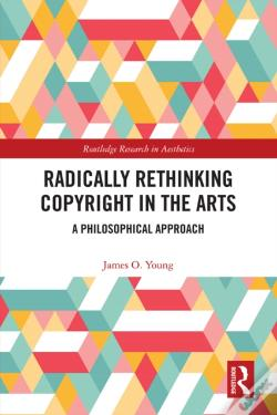 Wook.pt - Radically Rethinking Copyright In The Arts