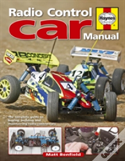 Radio Control Car Manual