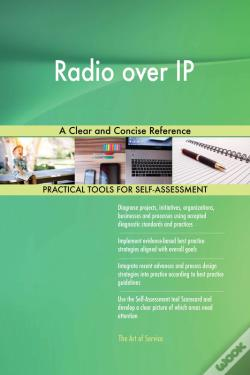 Wook.pt - Radio Over Ip A Clear And Concise Reference