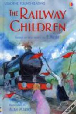Wook.pt - Railway Children