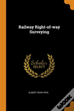 Railway Right-Of-Way Surveying
