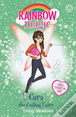 Rainbow Magic: Cara The Coding Fairy
