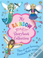 Rainbow Magic Early Reader Bind-Up