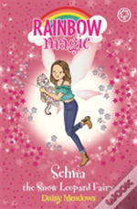 Rainbow Magic: Selma The Snow Leopard Fairy