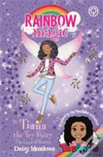 Rainbow Magic: Tiana The Toy Fairy 2
