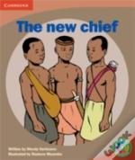 Rainbow Reading Level 4 - People: The New Chief Box A