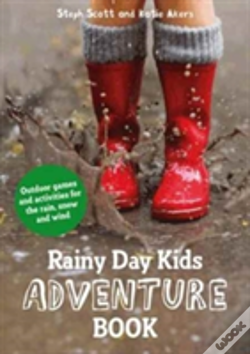 Wook.pt - Rainy Day Kids Adventure Book