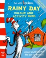 Rainy Daycolour And Activity Book