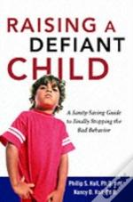 Raising A Defiant Child