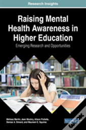 Raising Mental Health Awareness In Higher Education