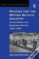 Raleigh And The British Bicycle Ind
