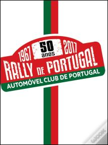 Rally de Portugal 50 Anos