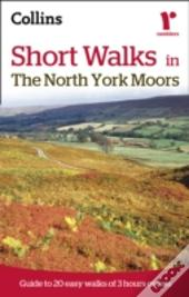 Ramblers Short Walks In The North York Moors