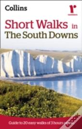 Ramblers Short Walks In The South Downs