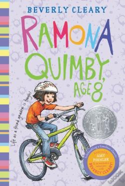 Wook.pt - Ramona Quimby, Age 8