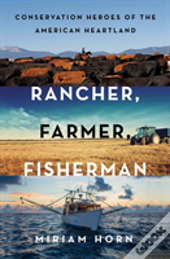 Rancher, Farmer, Fisherman