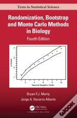 Randomization, Bootstrap And Monte Carlo Methods In Biology