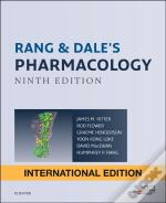 Rang & Dale'S Pharmacology, International Edition