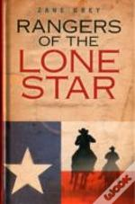 Ranger Of The Lone Star