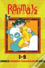 Ranma 1/2 2-In-1 Edition 1
