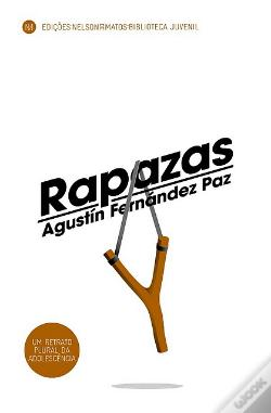 Wook.pt - Rapazas