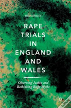 Wook.pt - Rape Trials In England And Wales