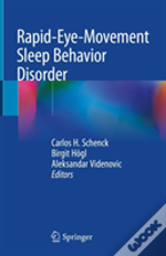 Rapid-Eye-Movement Sleep Behavior Disorder