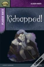 Rapid Stage 7 Set A: The Rat-Catcher: Kidnapped!