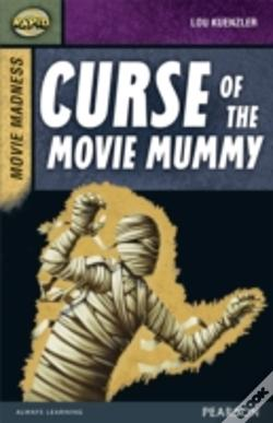 Wook.pt - Rapid Stage 9 Set B: Movie Madness: Curse Of The Movie Mummy
