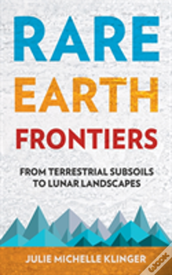 Wook.pt - Rare Earth Frontiers