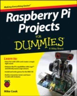 Wook.pt - Raspberry Pi Projects For Dummies
